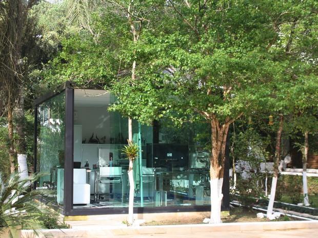 home office projeto marcy 1 (Foto: divulgação)