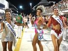 Desfile das Escolas de Samba terá reforço das tropas federais no ES
