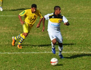 Joseense x Sumaré Campeonato Paulista Segunda Divisão (Foto: Daniel Mello/ Divulgação)