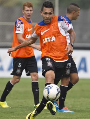 Petros Corinthians (Foto: Daniel Augusto Jr/Ag. Corinthians)