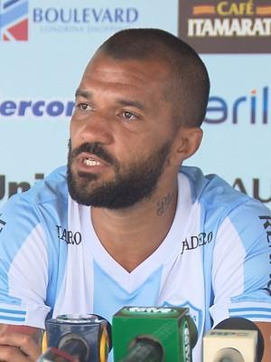 Thiago Cunha Londrina (Foto: Reprodução/RPC)