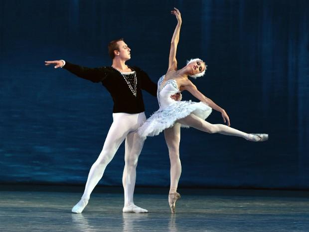 Espetáculo do Ballet da Rússia será apresentado em Salvador (Foto: Divulgação)