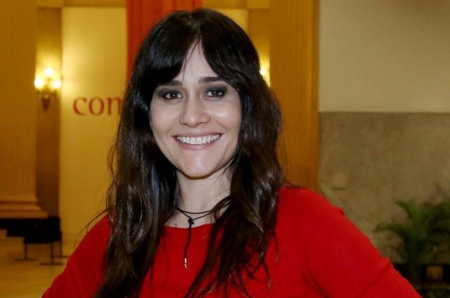 Alessandra Negrini (Foto: Marcos Ramos)