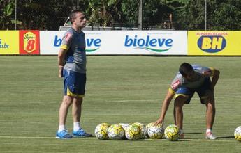 """Paulo Bento valoriza evolução de jogadores e prevê mais """"sofrimento"""""""