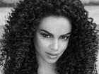 Lucy Ramos, a Sheyla de 'Salve Jorge', será Eurídice no desfile da Ilha