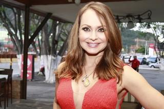 Gabriela Spanic (Foto: EGO)