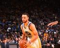Ao embalo de Curry, Warriors batem Kings e cravam sexta vitória seguida