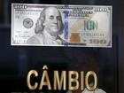 Aposta na alta do dólar pode render bilhões a empresas