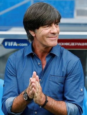 Joachim Löw (Foto: Reuters)