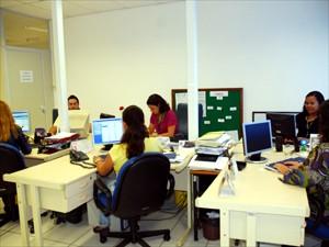 Prefeitura de Hortolândia contrata estagiários (Foto: Divulgação / Prefeitura Hortolândia)
