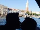 Carla Perez posta foto de viagem romântica com Xanddy