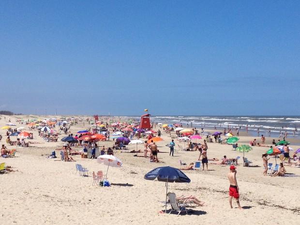 Fotos da praia de torres 53