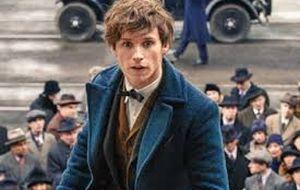 Doctor Who | Newt Scamander liga para o Doutor