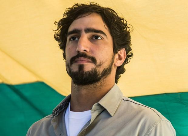 Renato Góes (Foto: Divulgação/TV Globo)