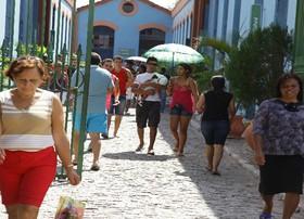 FOTOS: veja como foi o 2º turno das eleições no MA (Biné Morais / O Estado)