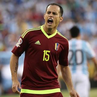 Alejandro Guerra Venezuela (Foto: Getty Images)