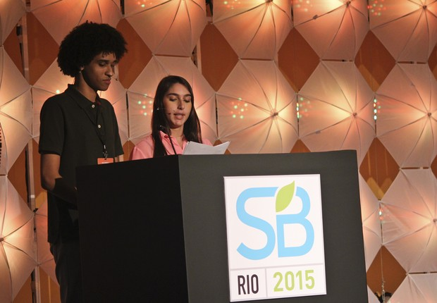SB Millennials LAB 2015 (Foto: Sustainable Brands)