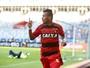 Rogério vence disputa e é eleito  com o gol mais bonito da 16ª rodada