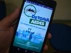 Aplicativo de celular ajuda a mapear focos do Aedes aegypti no Amapá