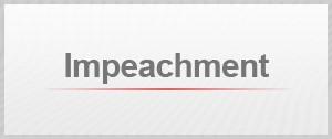 impeachment selo agenda (Foto: G1)
