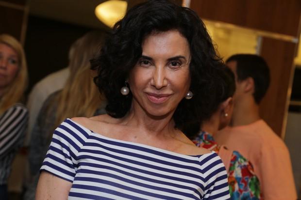 Claudia Alencar (Foto: Marcello Sá Barreto / AgNews)