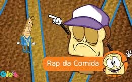 Rap da Comida