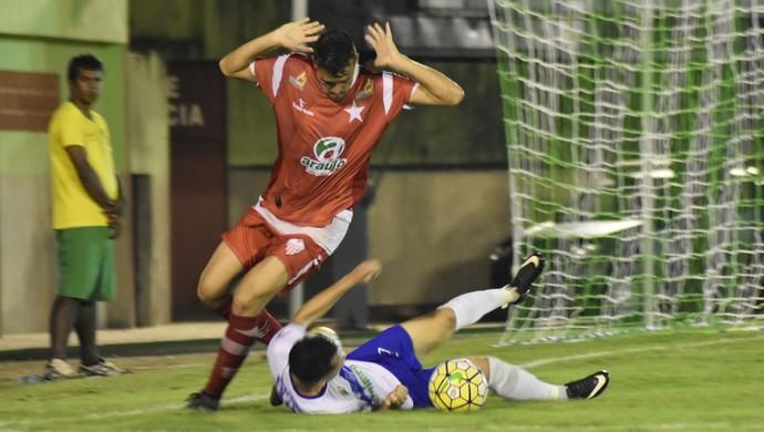 Rio Branco-AC x Atlético-AC, 7ª rodada Acreano 2017 (Foto: Manoel Façanha/Arquivo Pessoal)