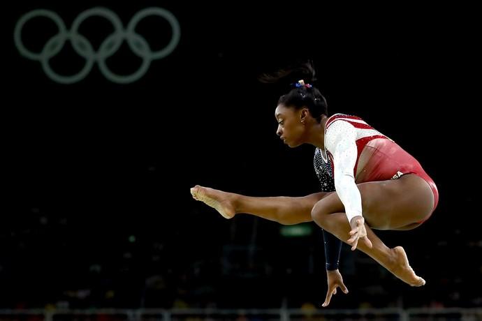 Simone Biles (Foto: Getty Images)