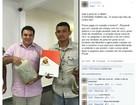 Picolezeiro paga entrada de terreno em RR com R$ 1,8 mil em moedas