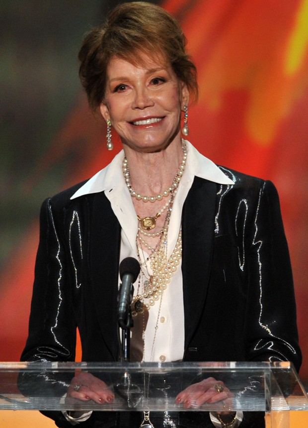 Mary Tyler Moore (Foto: Getty Images)