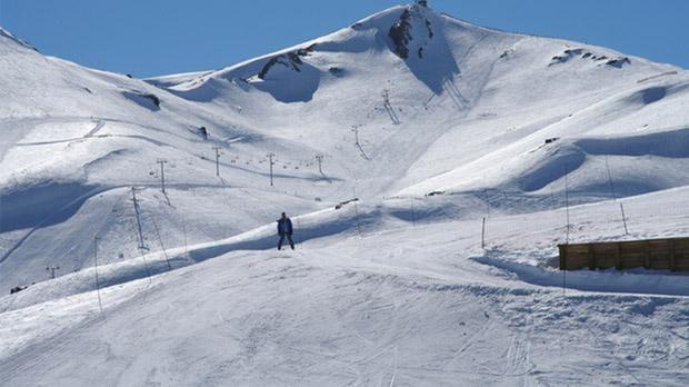 Valle Nevado (Foto: Divulgao)
