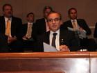 Prefeitura vai economizar R$ 800 mil por não pagar salário de Firmino