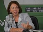 Governo espera análise 'rápida' e 'justa' dos royalties no STF, diz Ideli