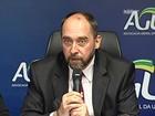 Adams consulta Comissão de Ética sobre trabalho em escritório privado