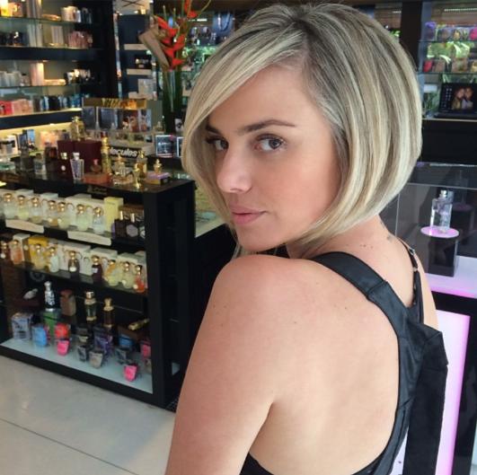 Natallia Rodrigues antes da transformação (Foto: Reprodução/Instagram)