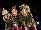 Espetáculos emocionam público no Sonho de Natal de Canela