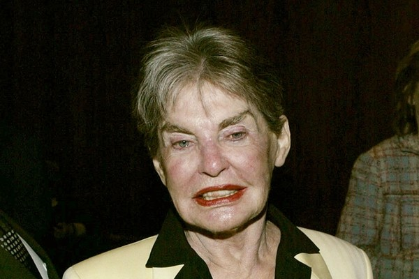 Leona Helmsley  (Foto: Getty Images)