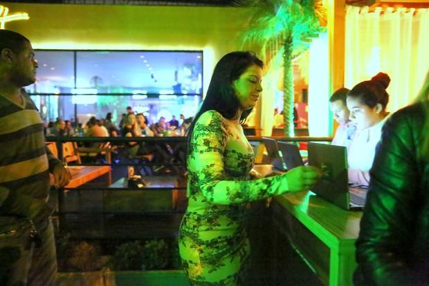 Jady Duarte  (Foto: AGNEWS)