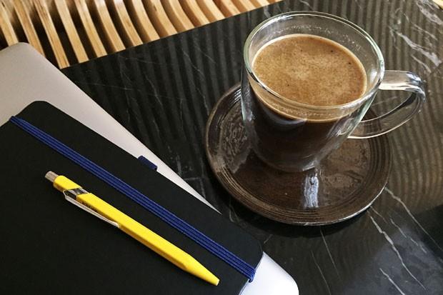 Bulletproof Coffee (Foto: Divulgação)