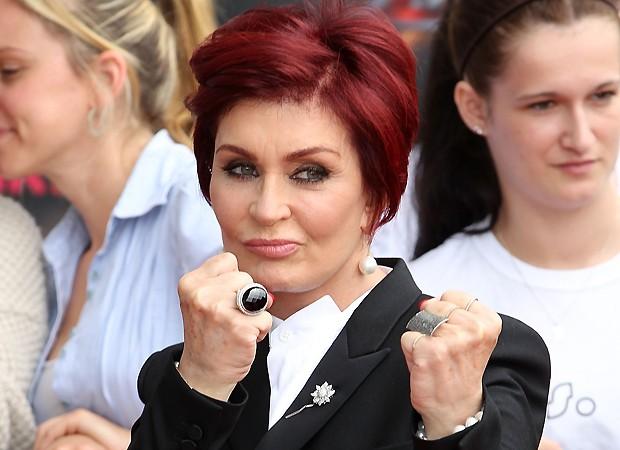 Sharon Osbourne (Foto: Getty Images)