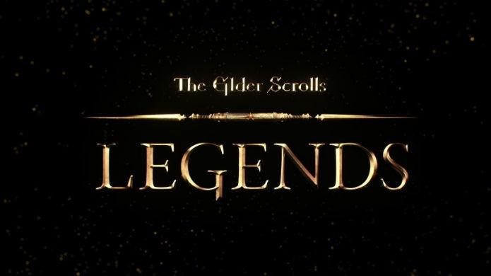 Séries famosas com jogos de cartas: The Elder Scrolls Legends (Foto: Divulgação/Bethesda)