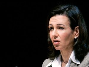 Ana Patricia Botin, em imagem de arquivo (Foto: Reuters)