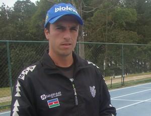 Luís Augusto Tupi-MG (Foto: Bruno Ribeiro)