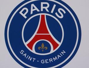 novo escudo psg paris saint german (Foto: Agência AFP)
