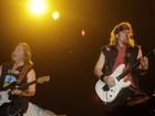 Show do Iron Maiden em Curitiba terá transporte gratuito de ida e volta