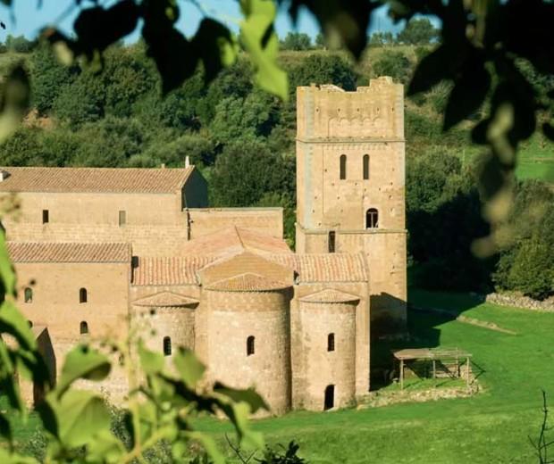 Castelo Italiano (Foto: Reprodução Airbnb)