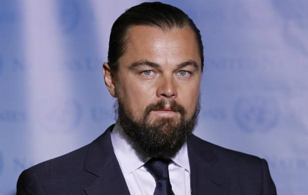 """Leonardo DiCaprio confessou que, por conta da pobreza em que cresceu, conviveu muito com o consumo de drogas — e, por isso mesmo, nunca as experimentou. """"Eu literalmente via essas coisas diariamente quando eu tinha 3 ou 4 anos de idade"""", disse o ator. (Foto: Getty Images)"""