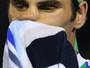 """Após derrota, Federer garante seguir competitivo: """"Acham que estou velho"""""""