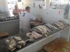 Preço do peixe para a Semana Santa é fiscalizado no Amapá