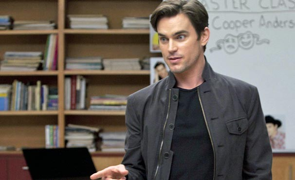 Bomer participa do próximo episódio da série (Foto: Divulgação / Twentieth Century Fox)